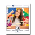 CONSILIERE ȘI DEZVOLTARE PERSONALĂ-Manual pentru clasa a VI-a