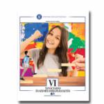 CONSILIERE ȘI DEZVOLTARE PERSONALĂ-Manual în limba maghiară pentru clasa a VI-a
