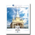 RELIGIE-CULTUL BAPTIST-Manual pentru clasa a VI-a
