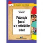 Pedagogia jocului și a activităților ludice