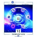 INFORMATICĂ ȘI TIC - Manual pentru clasa a VI-a-MELINDA EMILIA CORITEAC