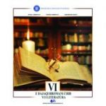 LIMBA ȘI LITERATURA MATERNĂ RROMANI-Manual pentru clasa a VI-a