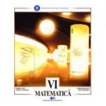 MATEMATICA-Manual pentru clasa a VI-a-Maria Zaharia, Dorin Linț