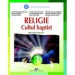 RELIGIE-CULTUL BAPTIST-Manual pentru clasa a III-a