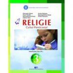 RELIGIE-CULTUL PENTICOSTAL-Manual pentru clasa a-III-a
