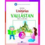 RELIGIE-CULTUL UNITARIAN-Manual pentru clasa a II-a