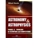 ASTRONOMY & ASTROPHYSICS-Themes & problems for olympiads and competitions