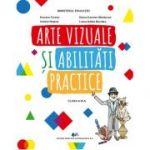 ARTE VIZUALE ȘI ACTIVITĂȚI PRACTICE-Manual pentru clasa a III-a