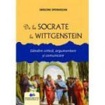 De la Socrate la Wittgenstein
