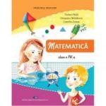 MATEMATICĂ-Manual pentru clasa a IV-a