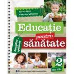 EDUCAȚIE PENTRU SĂNĂTATE-CLASA A II-A