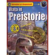 Viaţa în preistorie