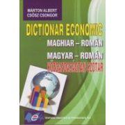 Dicţionar economic maghiar-român