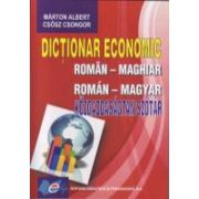 Dicţionar economic român-maghiar