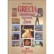 Grecia năbădăiosului înamorat, Zeus