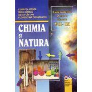 Chimia si natura-experimente pt clasele VII-IX