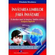 Invatarea limbilor 'fara invatare'