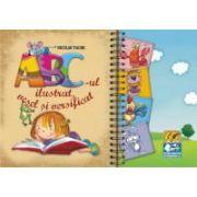 ABC-ul ilustrat, vesel şi versificat
