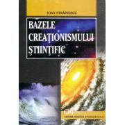 Bazele creaţionismului ştiinţific