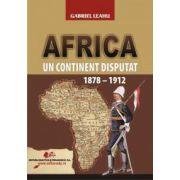 AFRICA - Un continent disputat  1878-1912