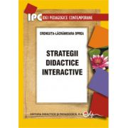 Strategii didactice interactive