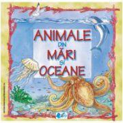 Animale din oceane şi mări