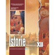 Istorie, manual pentru clasa a XII-a