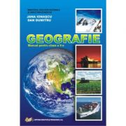 Geografie manual pentru clasa a V-a