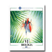 BIOLOGIE-Manual în limba maghiară pentru clasa a VI-a-ELENA CROCNAN
