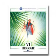 BIOLOGIE-Manual în limba germană pentru clasa a VI-a