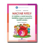 COMUNICARE ÎN LIMBA MAGHIARĂ PENTRU ȘCOLILE ȘI SECȚIILE CU PREDARE ÎN LIMBA ROMÂNĂ-Manual pentru clasa a II-a