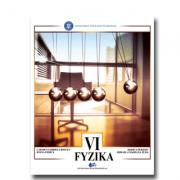 FIZICĂ-Manual în limba slovacă pentru clasa a VI-a