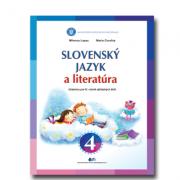 LIMBA ȘI LITERATURA MATERNĂ SLOVACĂ-Manual pentru clasa a IV-a