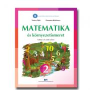 MATEMATICA ȘI EXPLORAREA MEDIULUI-Manual în limba maghiară pentru clasa a II-a