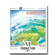 GEOGRAFIE -Manual în limba germană pentru clasa a VI-a