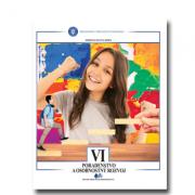CONSILIERE ȘI DEZVOLTARE PERSONALĂ-Manual în limba slovacă pentru clasa a VI-a