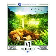 BIOLOGIE- Manual pentru clasa a VI-a-Silvia Olteanu