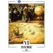 ISTORIE -Manual pentru clasa a VI-a