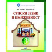 LIMBA ȘI LITERATURA MATERNĂ SÂRBĂ-Manual pentru clasa a III-a