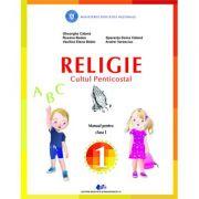 RELIGIE-CULTUL PENTICOSTAL-Manual pentru clasa I