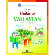 RELIGIE-CULTUL UNITARIAN-Manual pentru clasa I