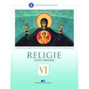 RELIGIE-CULTUL ORTODOX-Manual pentru clasa a VI-a-CRISTINA BENGA