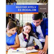 LIMBA ȘI LITERATURA MATERNĂ MAGHIARĂ-Manual pentru clasa a VII-a