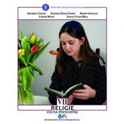 RELIGIE CULTUL PENTICOSTAL-Manual pentru clasa a VII-a