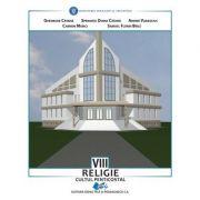 RELIGIE CULTUL PENTICOSTAL-Manual pentru clasa a VIII-a
