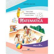 MATEMATICĂ-Manual pentru clasa a III-a