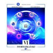 INFORMATICĂ ȘI TIC - Manual în limba maghiară pentru clasa a VI-a