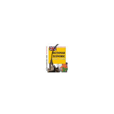 Dicţionar economic englez-roman