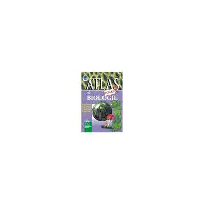 Atlas şcolar de biologie - botanic