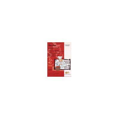 Bucătar (manual pentru calificarea de bucătar, an de completare)